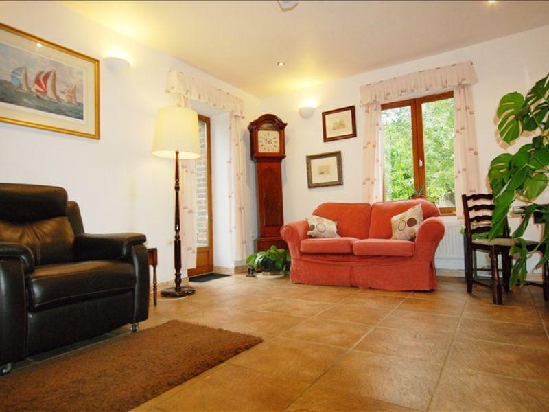 Sale house / villa Parigne 357000€ - Picture 7