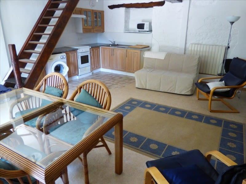Sale house / villa Parigne 357000€ - Picture 8