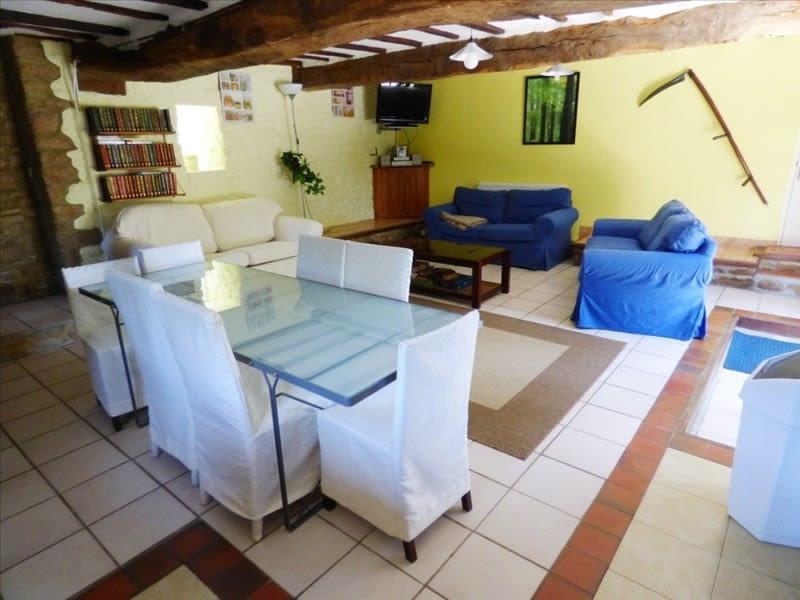 Sale house / villa Parigne 357000€ - Picture 9