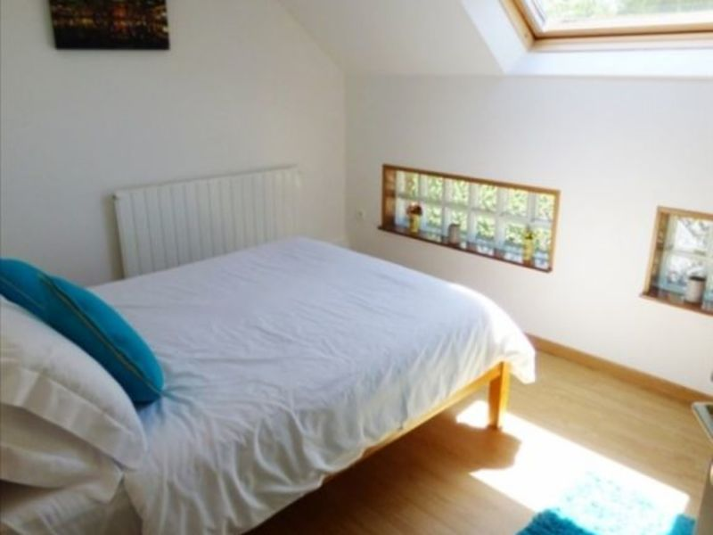 Sale house / villa Parigne 357000€ - Picture 10