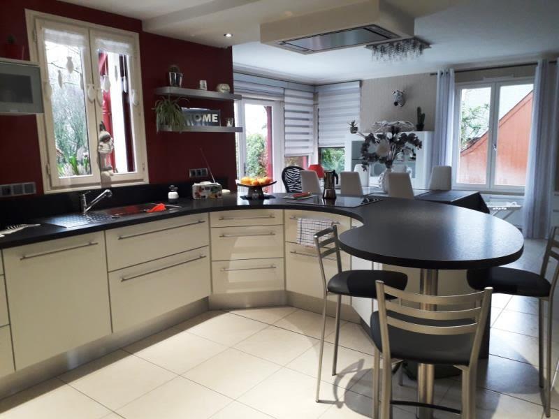 Sale house / villa Fougeres 369720€ - Picture 3