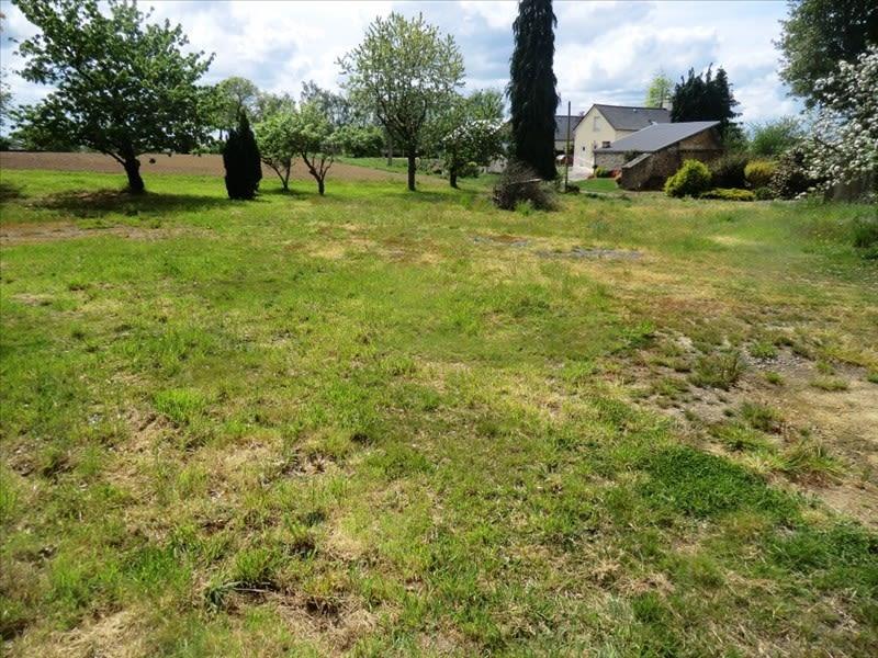 Vente terrain Bille 39400€ - Photo 3