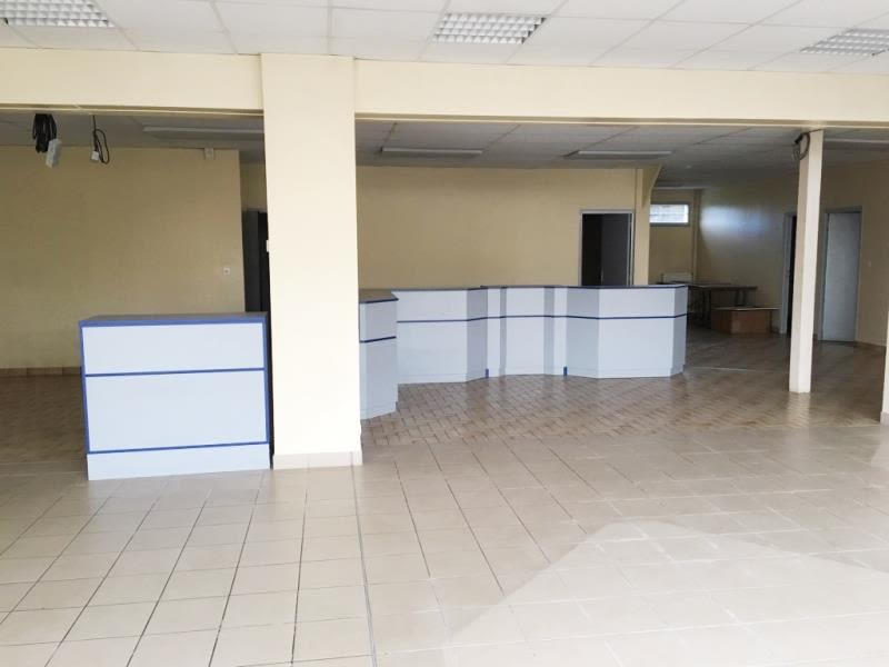 Sale building Lecousse 403 480€ - Picture 2