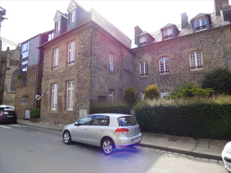 Vente immeuble Fougeres 1151172€ - Photo 1