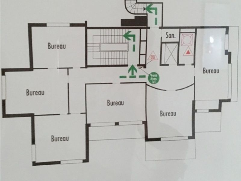 Sale building Fougeres 1151172€ - Picture 5