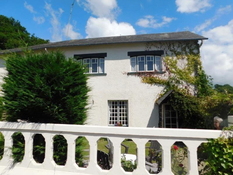 Vente immeuble Isigny le buat 218000€ - Photo 1
