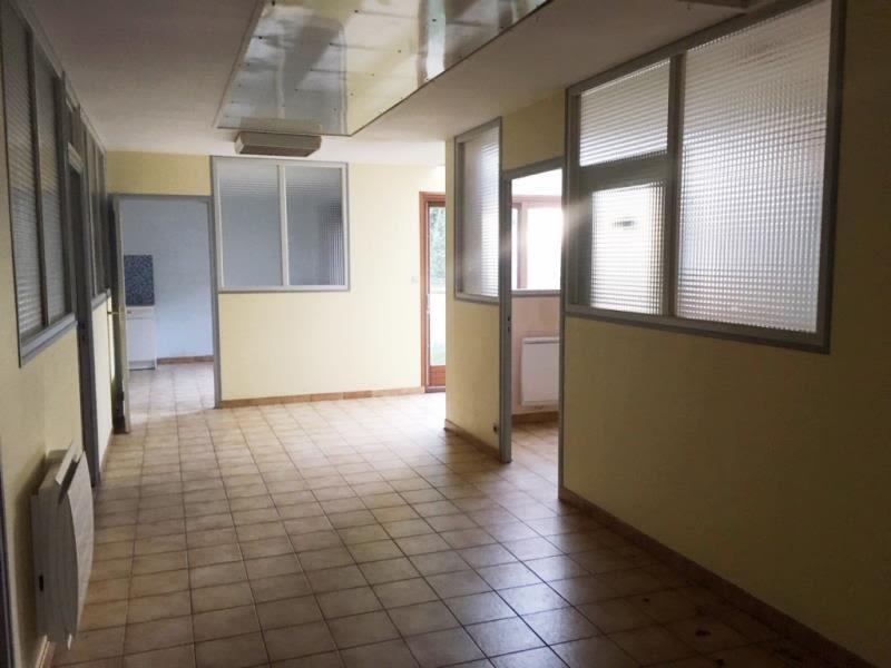 Vente local commercial Fougeres 262 000€ - Photo 10