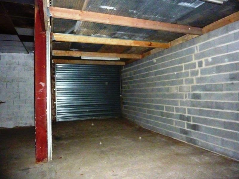 Sale empty room/storage Fougeres 241 040€ - Picture 5