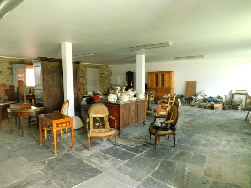 Vente local commercial Fougeres 209600€ - Photo 4