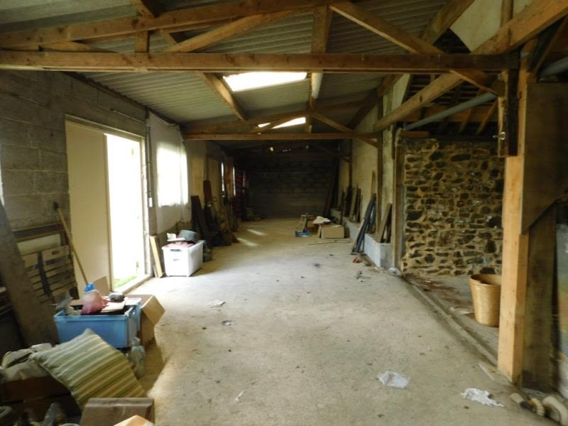 Vente local commercial Fougeres 209600€ - Photo 5