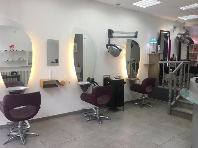 Commercial property sale shop Vitre 27400€ - Picture 2