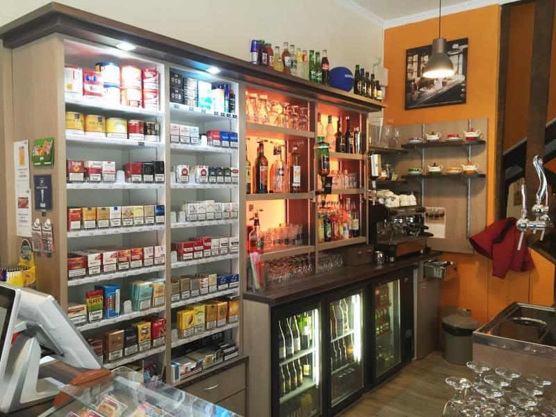 Commercial property sale shop Fougeres 120520€ - Picture 2