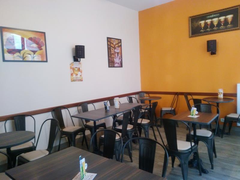 Commercial property sale shop Fougeres 120520€ - Picture 4