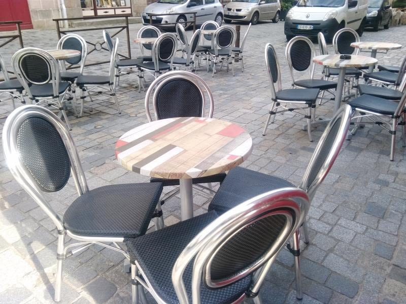 Commercial property sale shop Fougeres 120520€ - Picture 5