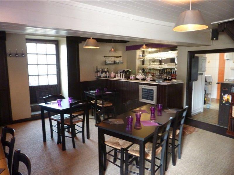 Commercial property sale shop St brice en cogles 78600€ - Picture 1