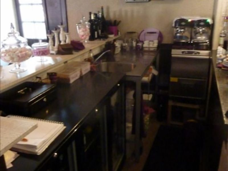 Commercial property sale shop St brice en cogles 78600€ - Picture 2