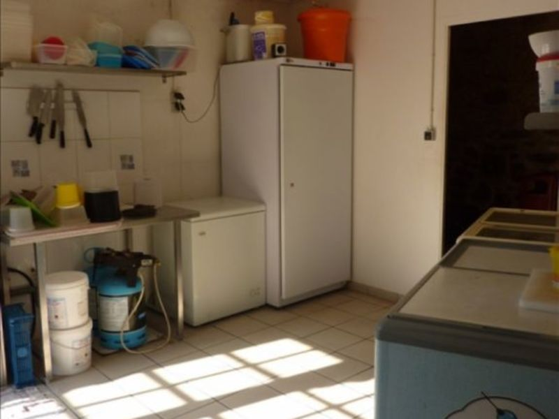 Commercial property sale shop St brice en cogles 78600€ - Picture 7