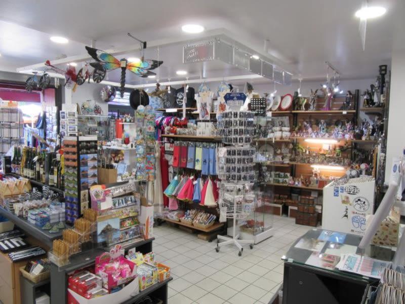 Vente fonds de commerce boutique Fougeres 130990€ - Photo 3