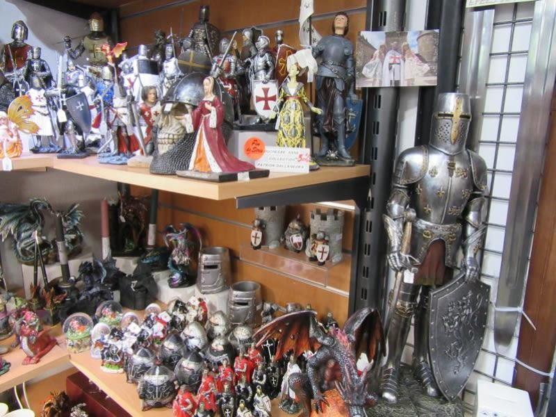 Vente fonds de commerce boutique Fougeres 130990€ - Photo 4
