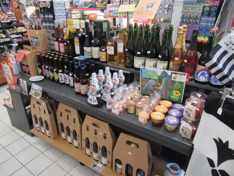 Vente fonds de commerce boutique Fougeres 130990€ - Photo 5