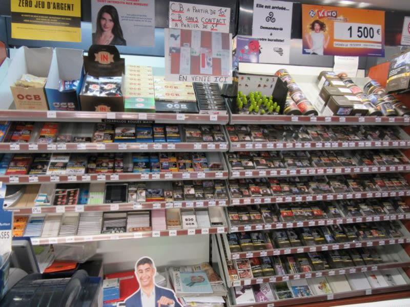 Vente fonds de commerce boutique Fougeres 130990€ - Photo 7