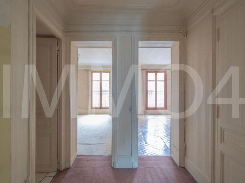 Sale apartment Paris 6ème 1 460 000€ - Picture 2