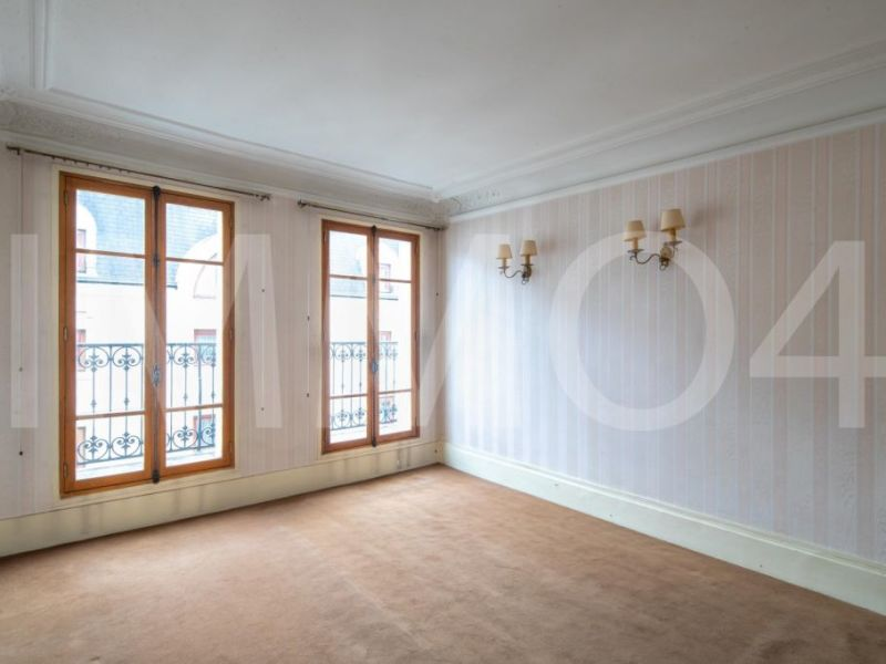 Sale apartment Paris 6ème 1 460 000€ - Picture 4