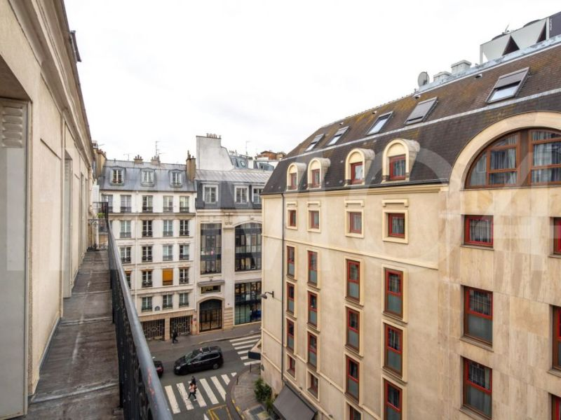 Sale apartment Paris 6ème 1 460 000€ - Picture 5