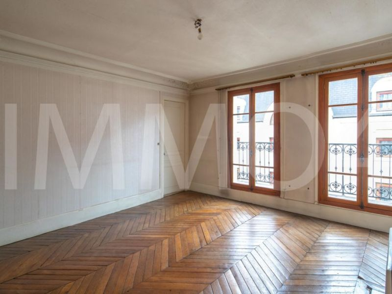 Sale apartment Paris 6ème 1 460 000€ - Picture 8