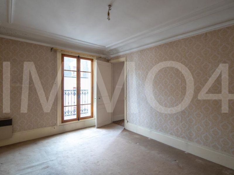 Sale apartment Paris 6ème 1 460 000€ - Picture 9