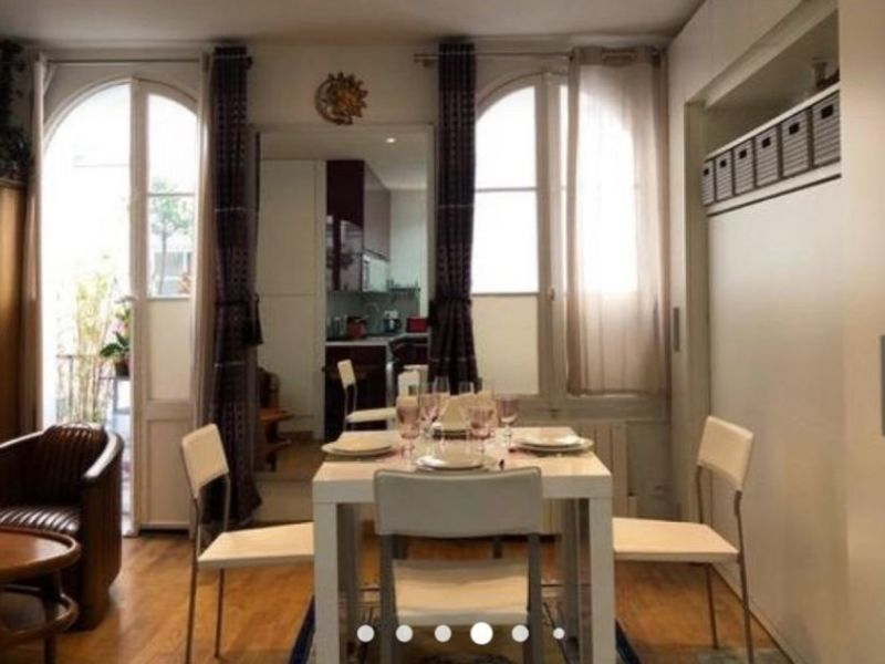 Location appartement Paris 16ème 1 500€ CC - Photo 2