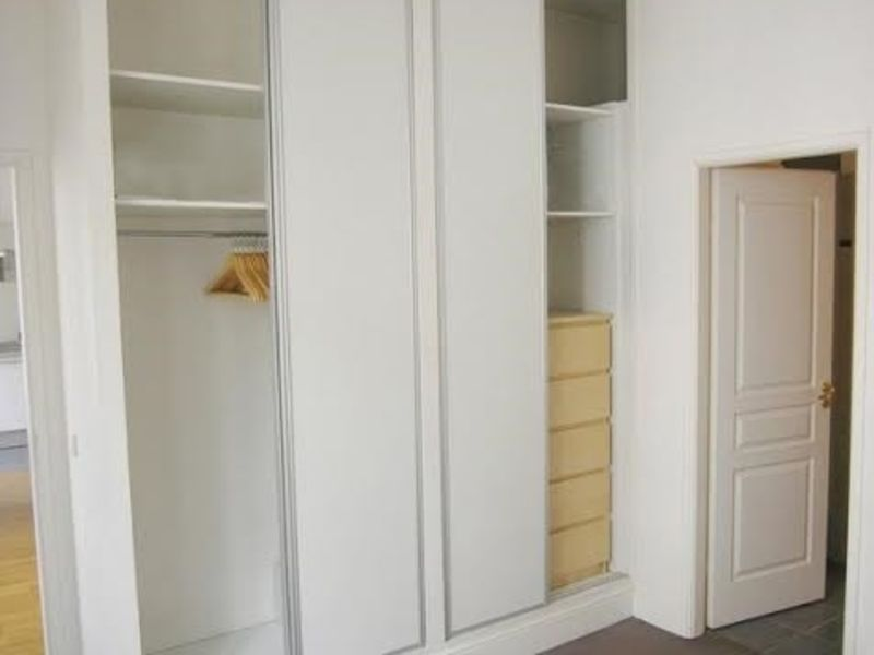 Rental apartment Paris 1er  - Picture 2