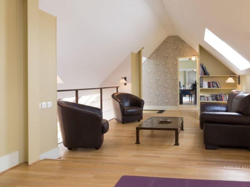 Sale apartment Enghien-les-bains 1117000€ - Picture 2