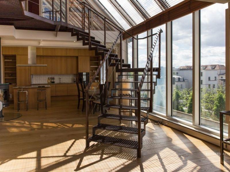 Sale apartment Enghien-les-bains 1117000€ - Picture 4