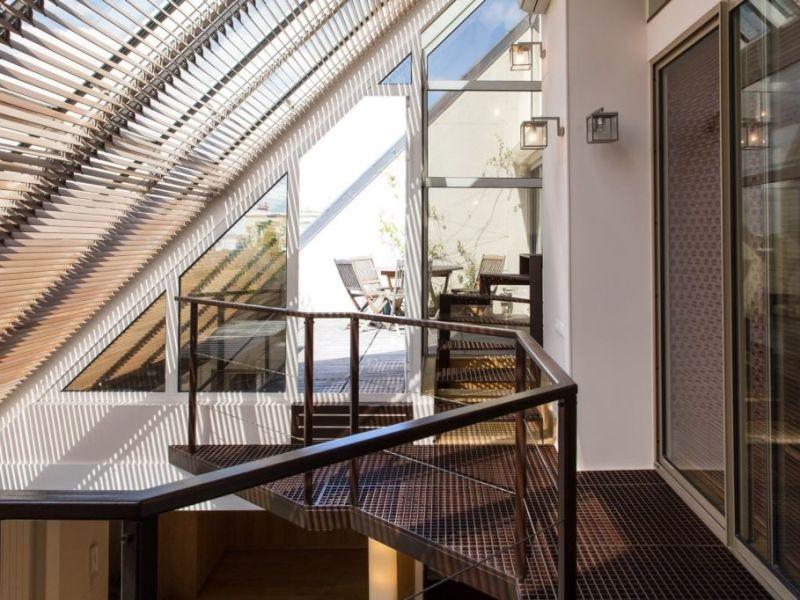 Sale apartment Enghien-les-bains 1117000€ - Picture 5