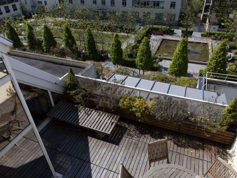 Sale apartment Enghien-les-bains 1117000€ - Picture 6