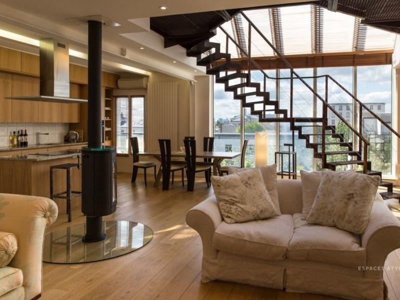 Sale apartment Enghien-les-bains 1117000€ - Picture 7