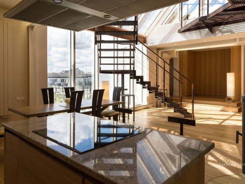 Sale apartment Enghien-les-bains 1117000€ - Picture 8