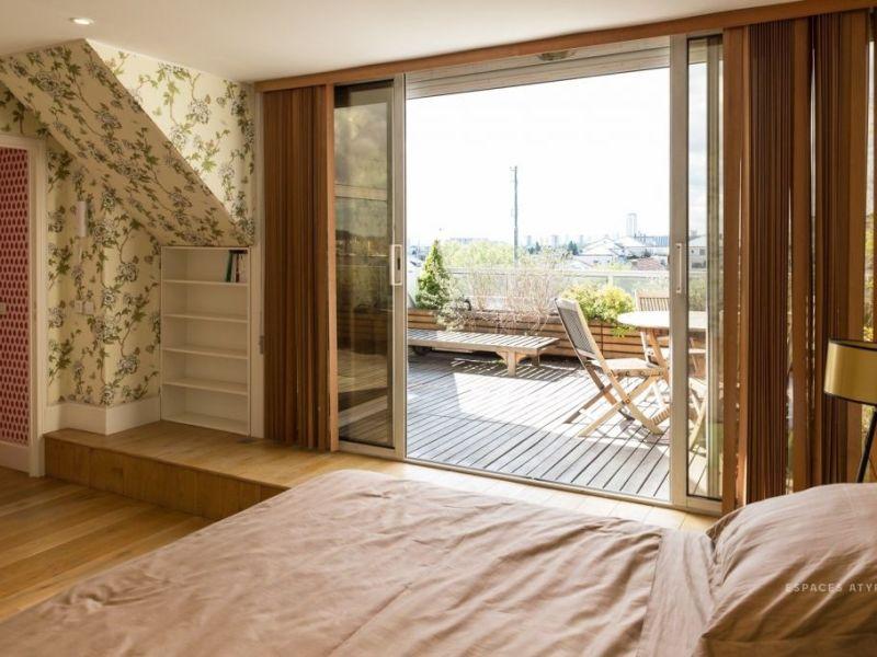 Sale apartment Enghien-les-bains 1117000€ - Picture 9