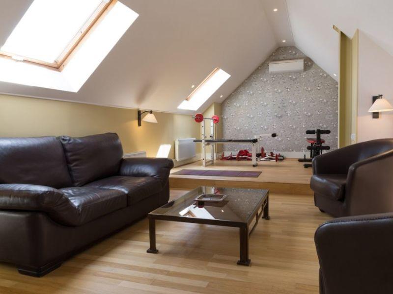 Sale apartment Enghien-les-bains 1117000€ - Picture 10