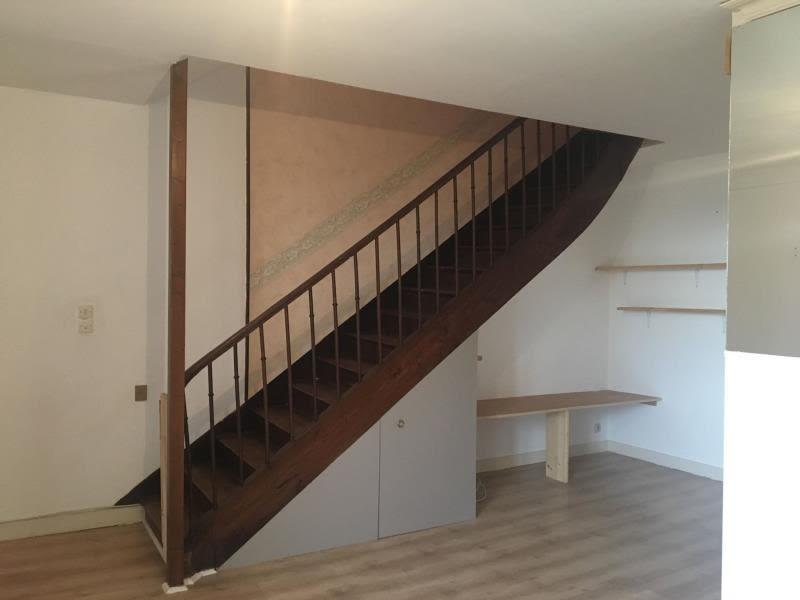 Vente appartement St maixent l ecole 69100€ - Photo 2