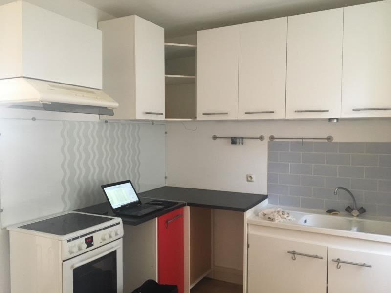 Vente appartement St maixent l ecole 69100€ - Photo 3