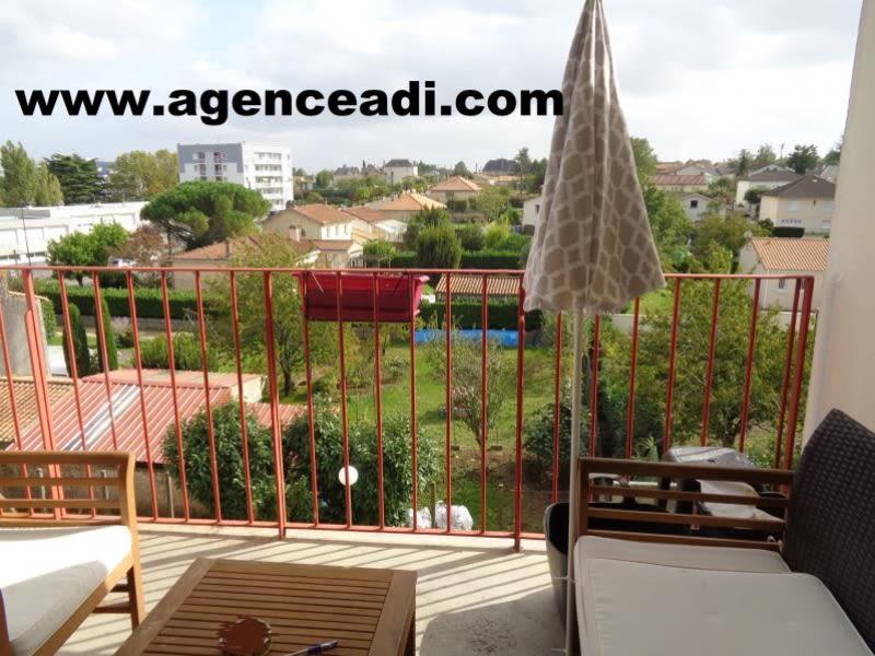 Vente appartement St maixent l ecole 49500€ - Photo 1