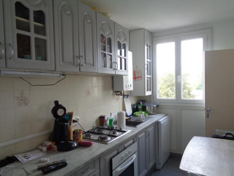 Vente appartement St maixent l ecole 49500€ - Photo 2