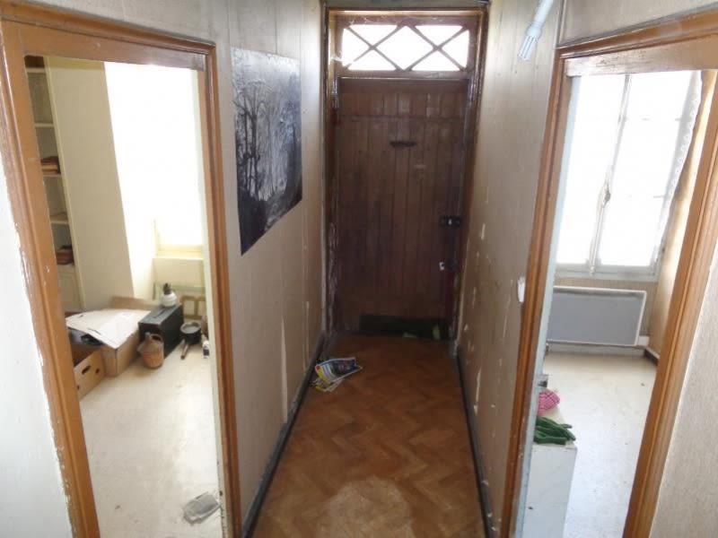 Vente maison / villa La mothe st heray 34600€ - Photo 2