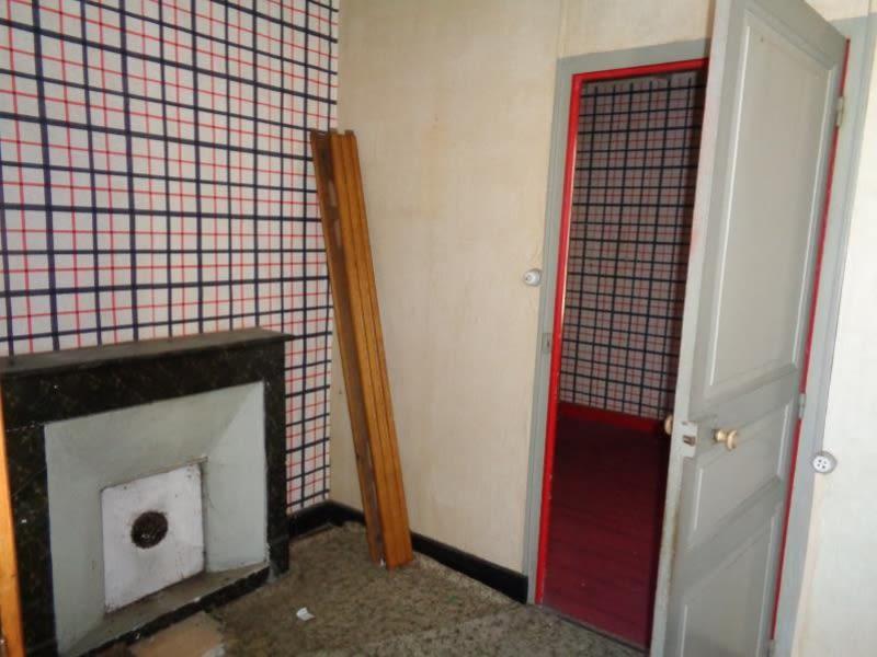 Vente maison / villa La mothe st heray 34600€ - Photo 5
