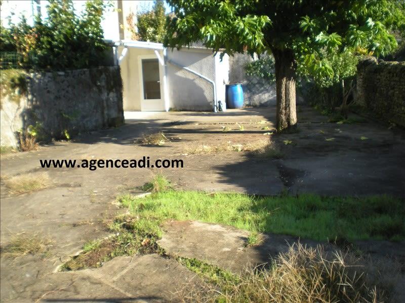 Vente maison / villa La mothe st heray 68000€ - Photo 1