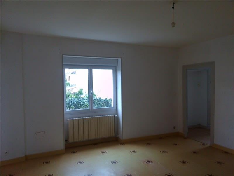 Vente maison / villa La mothe st heray 95400€ - Photo 4