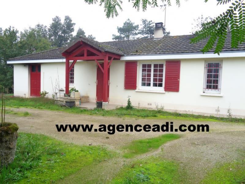 Vente maison / villa Rom 115500€ - Photo 1