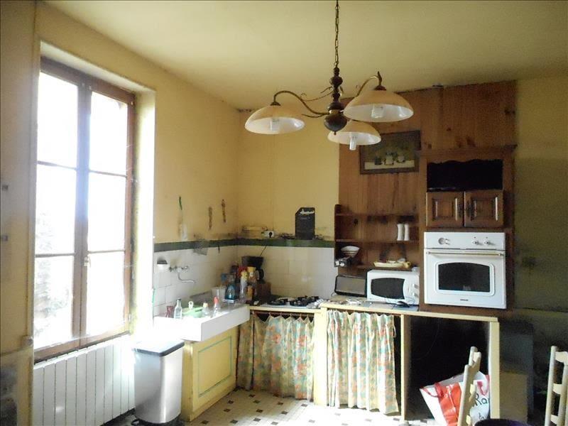 Vente maison / villa Ste eanne 63400€ - Photo 2